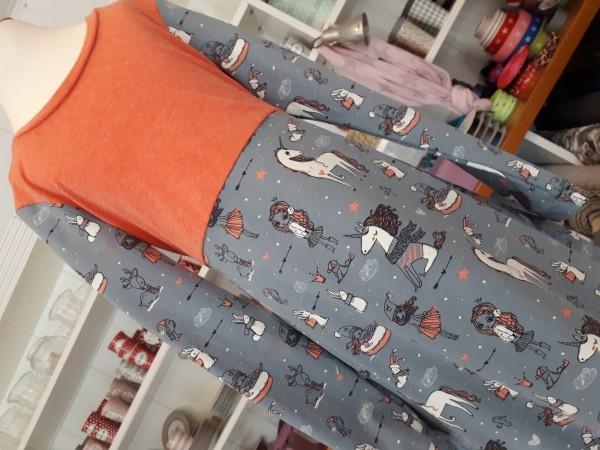 Bani Style Jerseykleid Gr. 134